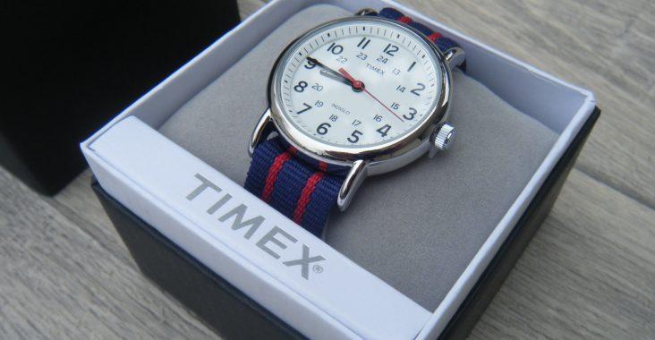 acheter montre Timex