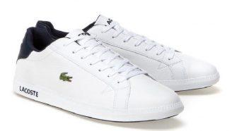 Les plus beaux sneakers Lacoste