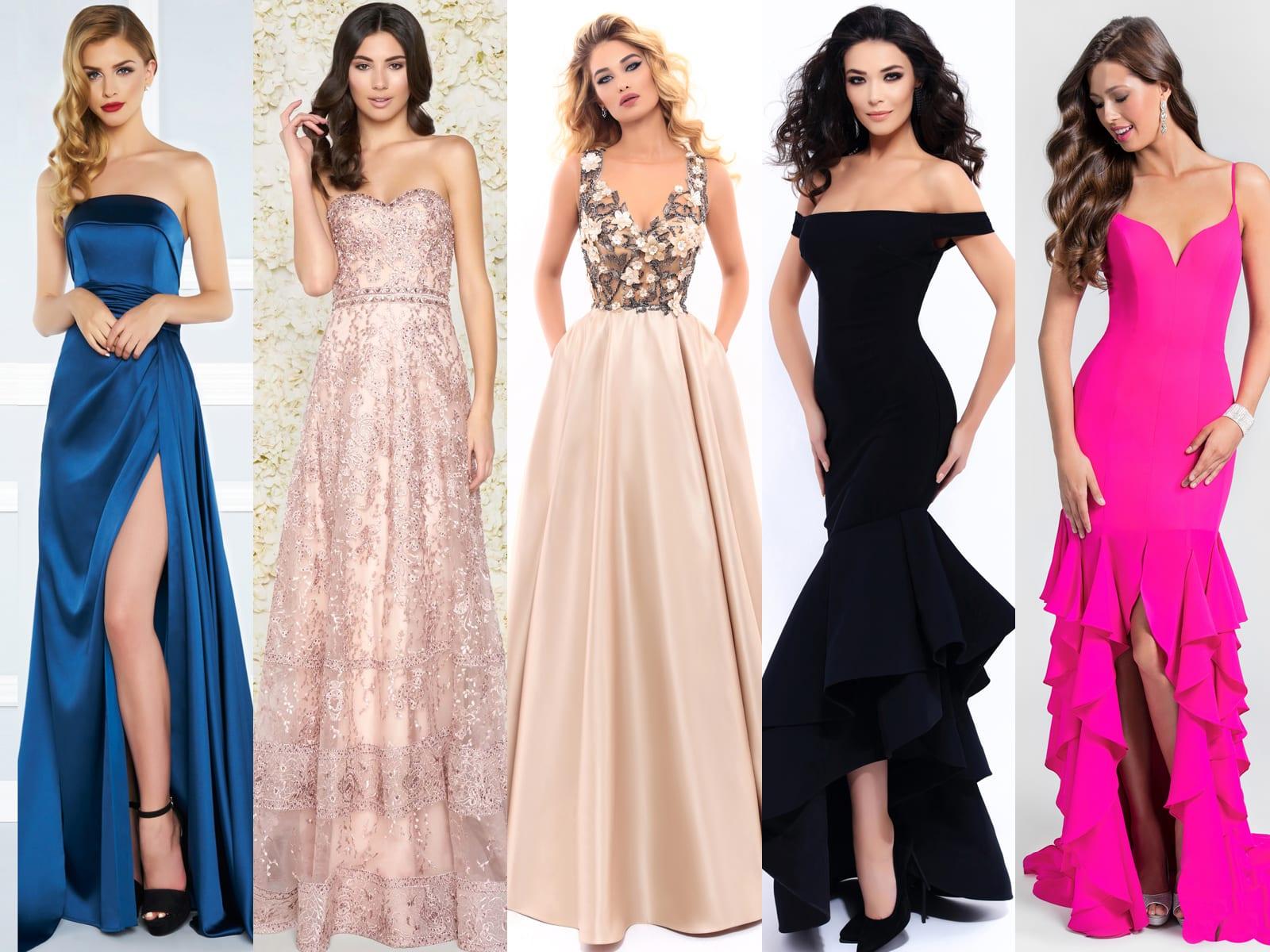 Quelques suggestions de robe d'invitée à un mariage