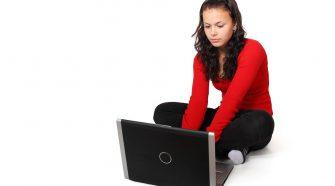 Des conseils féminins sont disponibles sur Internet