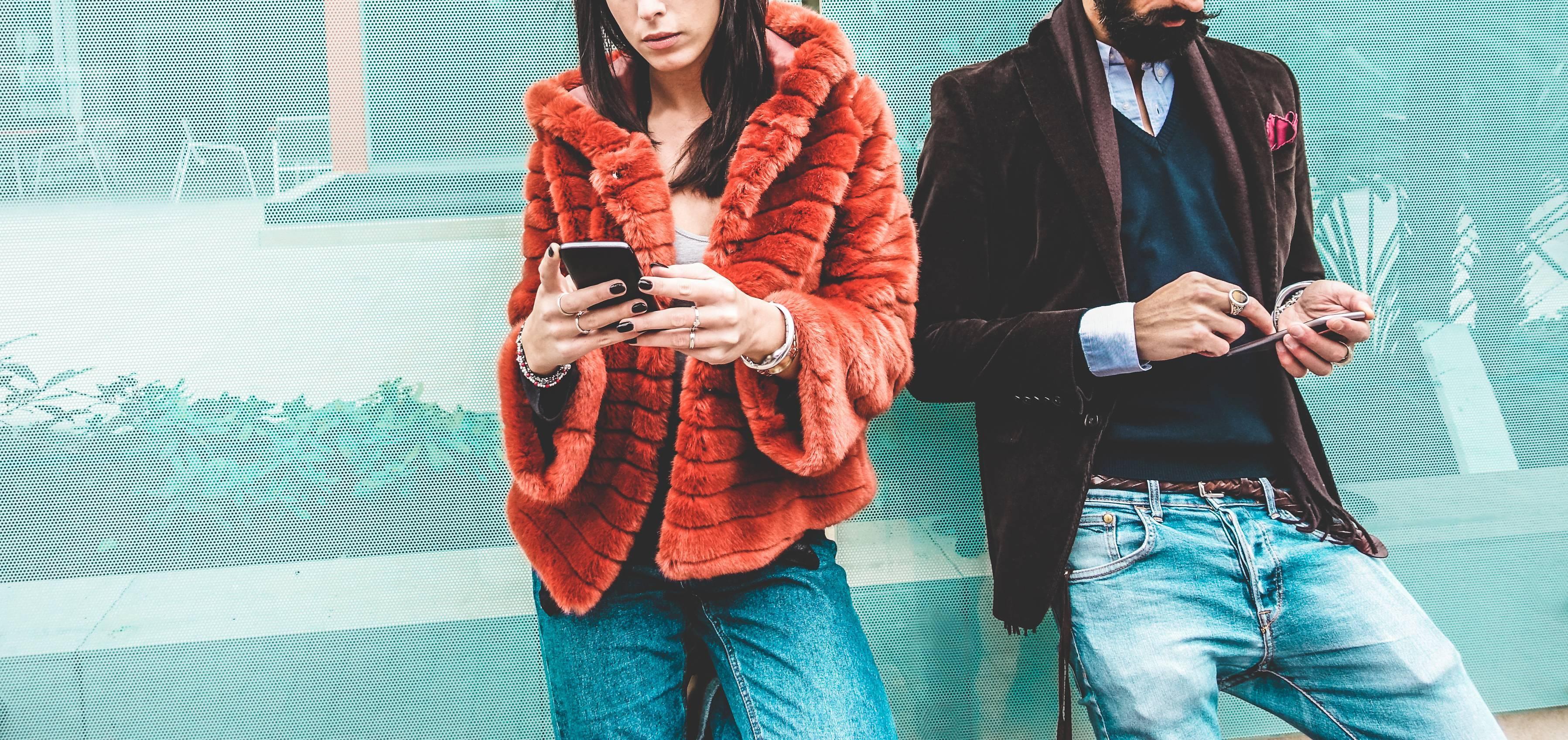 tendance mode femme